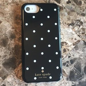 New Kate Spade case iPhone 8 7 6 6s iPhone Case